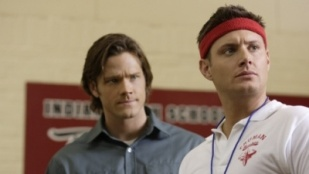 Supernatural 04x13 : After School Special- Seriesaddict